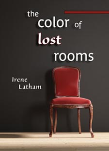 The Color of Lost Rooms by Irene Latham